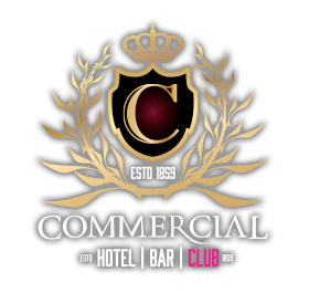 Commercial-Glow-Logo Awards and Community