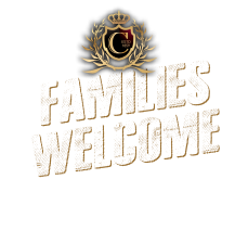 Families-Welcome Families-Welcome