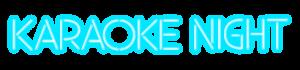 Karaoke-300x70 Karaoke