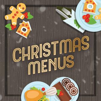 Christmas-Icon-Menus Christmas
